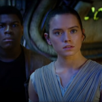 El ultimo trailer oficial de Star Wars: The Force Awakens