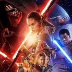 """Star Wars The Force Awakens"": revelan nuevo póster del filme"