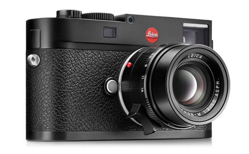 La cámara fotográfica Leica M TYP 262 ya es oficial