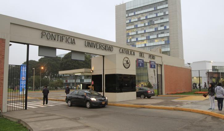 Pontificia Universidad Católica del Perú premiará a escolares emprendedores