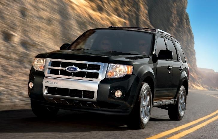 SUVs son los coches preferidos por los milennials