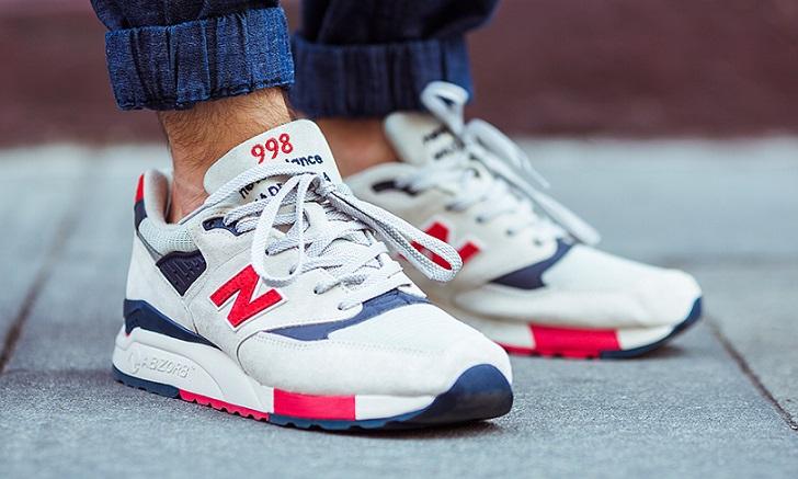 0899a81c340 New Balance comenzará a usar impresoras 3D en la fabricación de sus  zapatillas