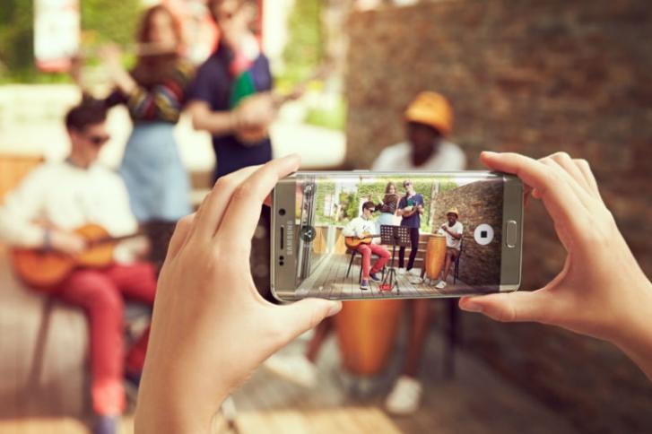 Samsung presenta nueva cámara para smartphone que funciona con poca luz