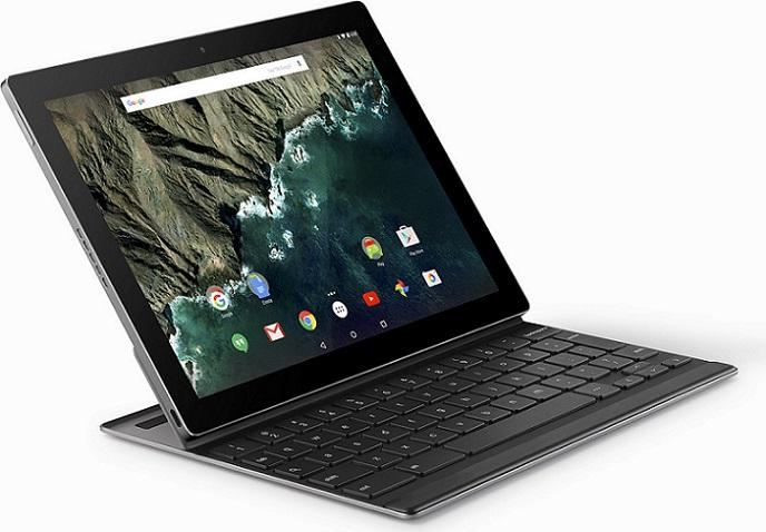 Pixel C, la primera tablet diseñada por Google