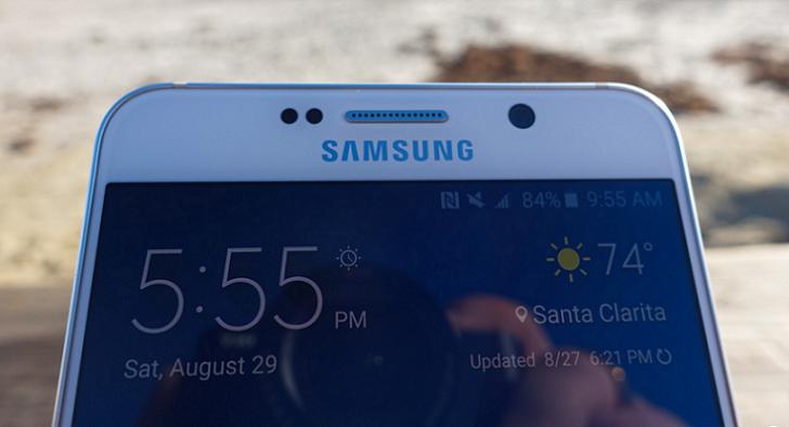 Samsung Galaxy A9 y su enorme pantalla de 6 pulgadas