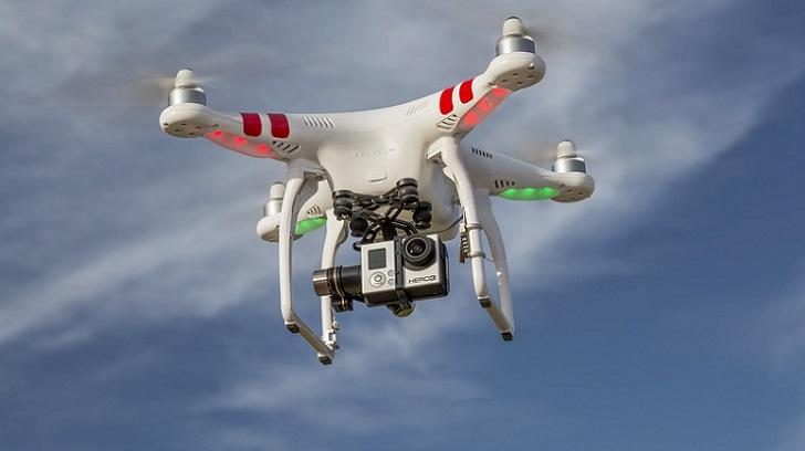 Karma es el nombre del primer dron de GoPro