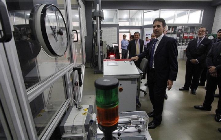 Pontificia Universidad Católica del Perú inaugura Centro de Innovación Tecnológica