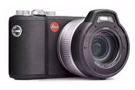 Leica X-U, la nueva cámara fotográfica capaz de grabar vídeos bajo el agua