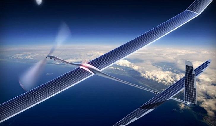 Project Skybender: Google desea un Internet cuarenta veces más rápido que LTE