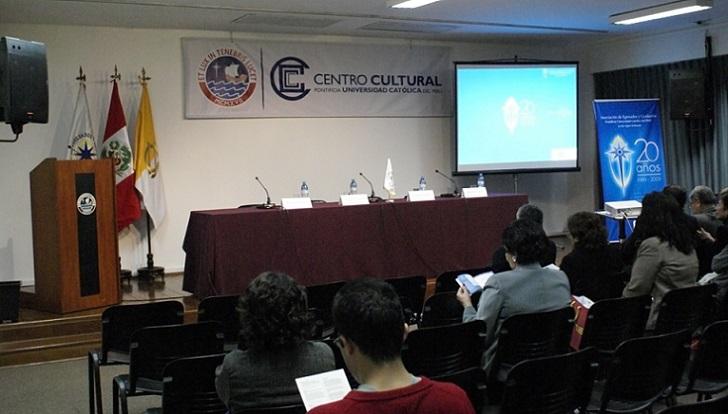 Pontificia Universidad Católica del Perú organiza taller para impulsar innovación en empresas