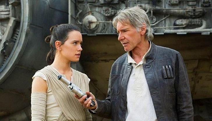 Star Wars VII, a la venta en formato DVD y Blu-ray a partir de abril