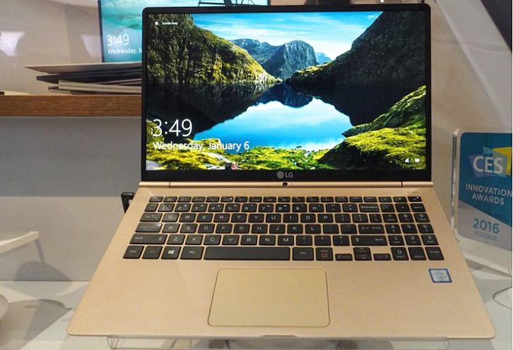 Perú: LG Gram, la laptop más ligera del mundo ya se encuentra a la venta