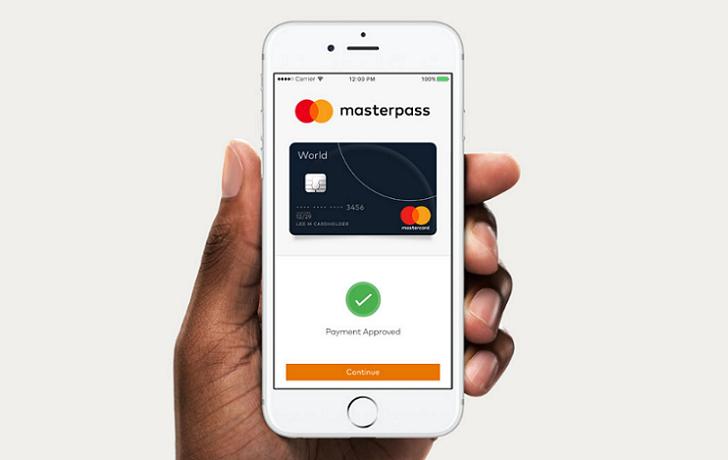 MasterCard compartirá su tecnología de pagos móviles con entidades bancarias