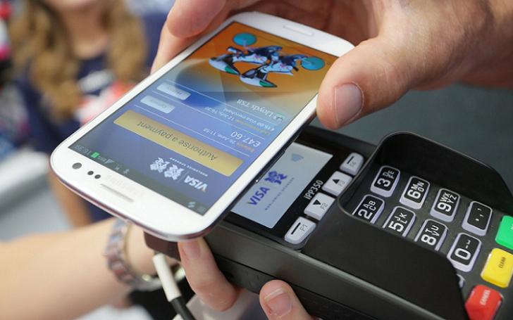 Samsung Pay llega pronto a Sudamérica