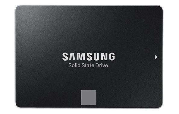 SSD Samsung Evo 850 de 4TB de capacidad