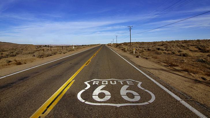 EE.UU.: La Ruta 66 tendrá un trecho de carretera solar a su paso por Missouri