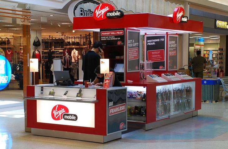 Perú: Virgin Mobile inicia operaciones comerciales en el país