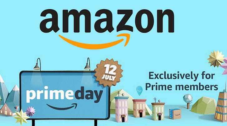 El Prime Day de Amazon, un evento de compras mundial