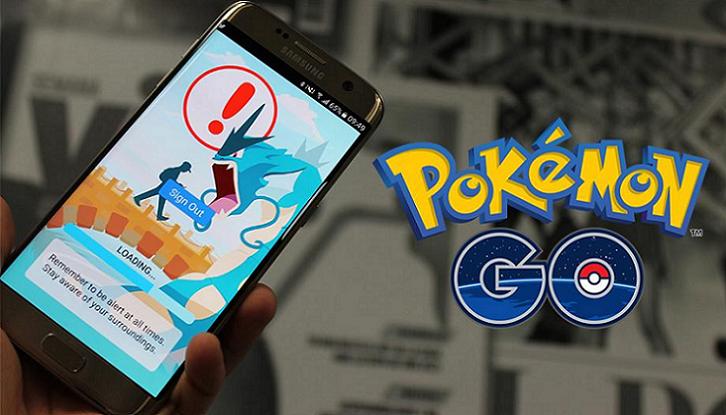 Pokémon GO es una locura mundial y recauda 1,6 millones dólares al día