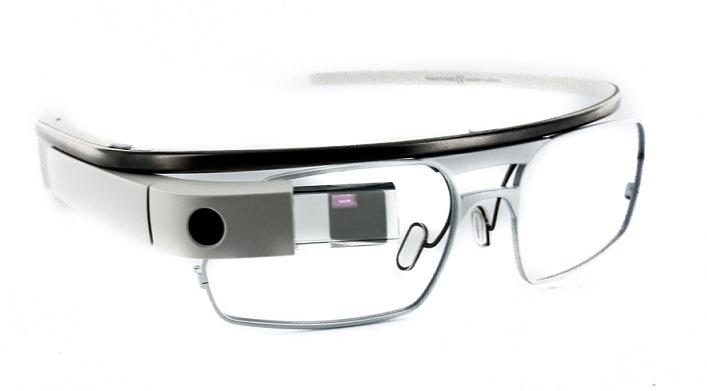 Las nuevas Google Glass tendrían una renovada apariencia