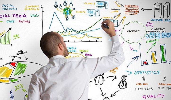 Cursos relacionados con Desarrollo Web e Internet Marketing poseen gran demanda