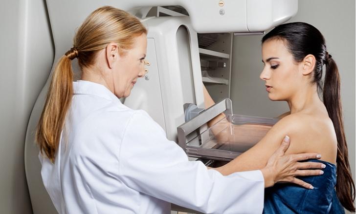 Inteligencia artificial ayudara en el futuro a diagnosticar cáncer de mama