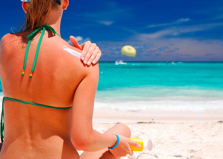 Efecto de las cremas protectoras solares en la prevención del cáncer