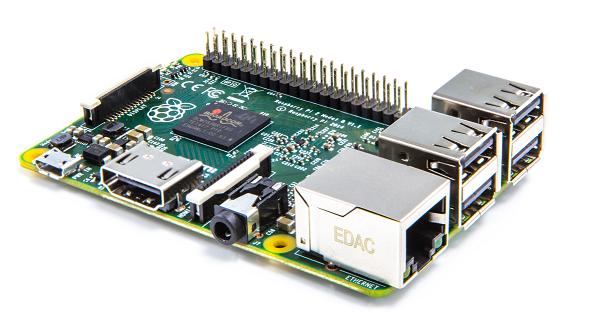 Raspberry lleva vendido 10 millones de unidades de su placa Pi