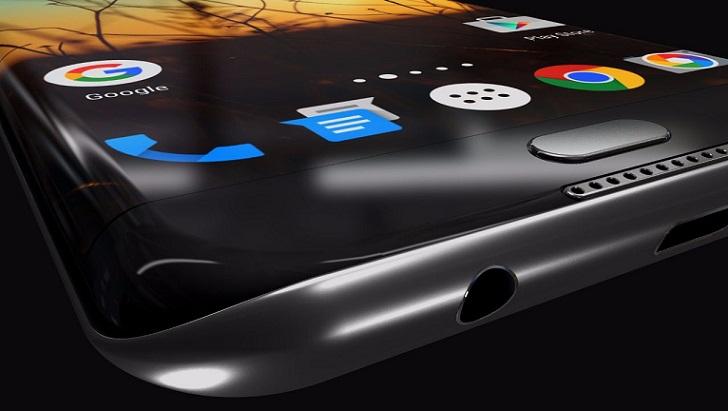 Futuro Samsung Galaxy S8 contará con pantalla curva en todo sus modelos
