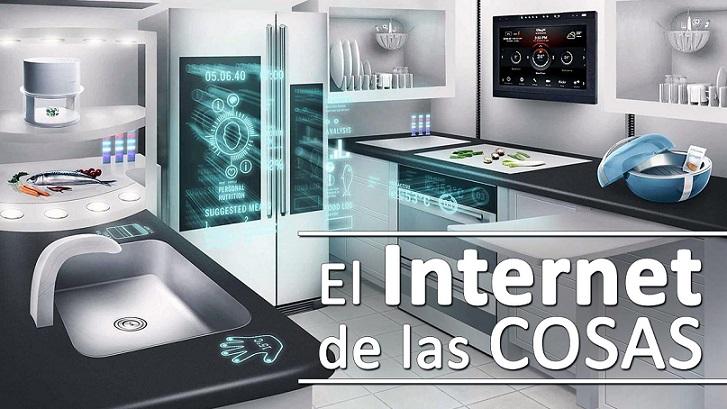 Internet de las Cosas será protagonista de la nueva revolución tecnológica