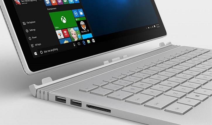 Microsoft ofrece 650 dólares si cambias tu MacBook por la nueva Surface Book