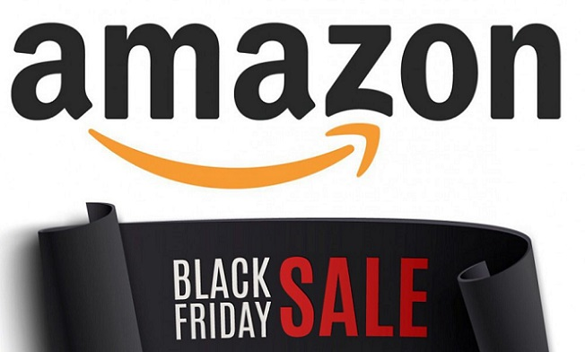 Amazon habilita su tienda 'online' de ofertas Black Friday 2016