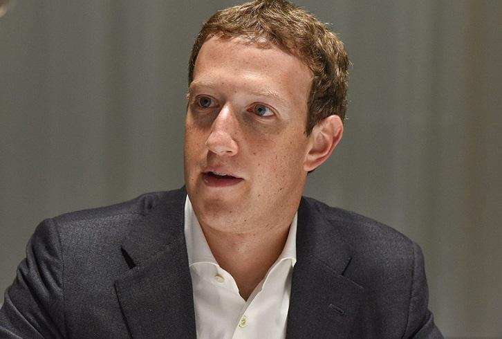 Facebook se aproxima a los 2.000 millones de usuarios activos
