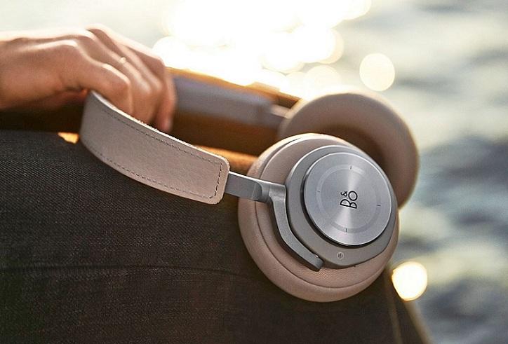 BeoPlay H9, los nuevos auriculares Bang & Olufsen con cancelación hibrida activa