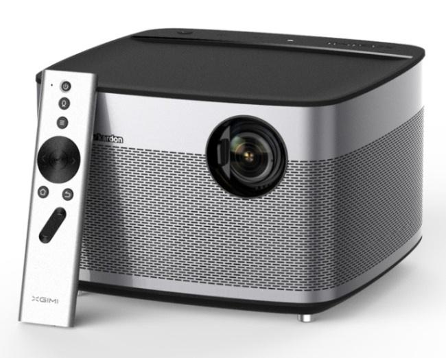 H1 XGIMI: El proyector portátil que viene arrasando en  Indiegogo