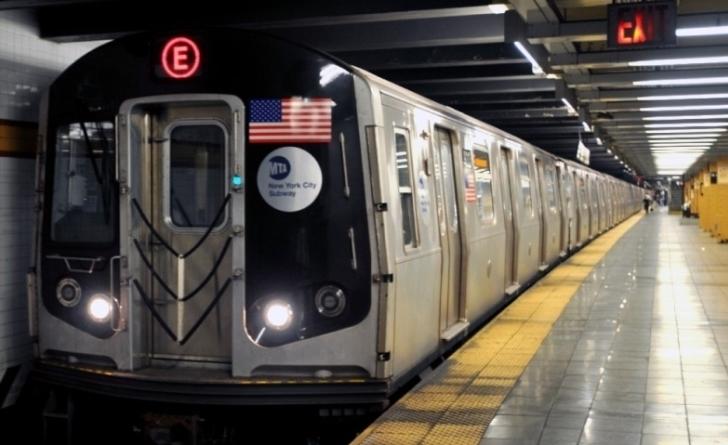 Todas las estaciones del Metro de Nueva York ya disponen de conexión WiFi