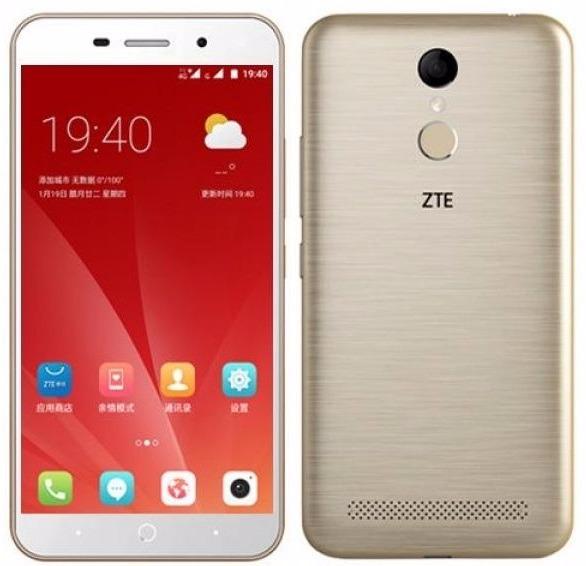 Perú: ZTE lanza el nuevo smartphone BLADE A602