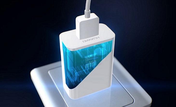 HUAWEI SuperCharge: Tecnología hecho poder