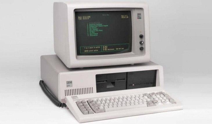 La Computador Personal celebra 36 años de creación