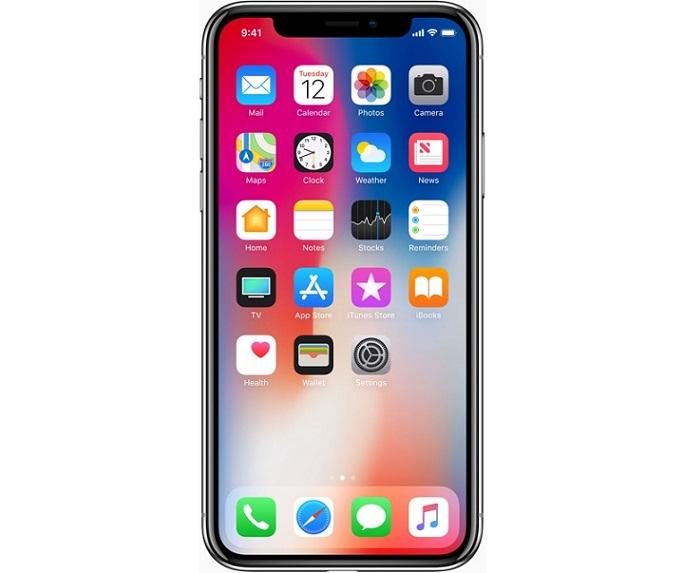 Piden hasta 60 mil dólares en reventa por un iPhone X
