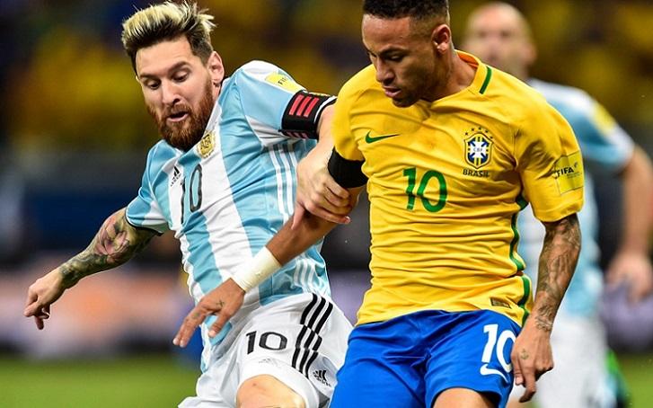La Copa Mundial de Futbol Rusia 2018 se transmitirá en 4K