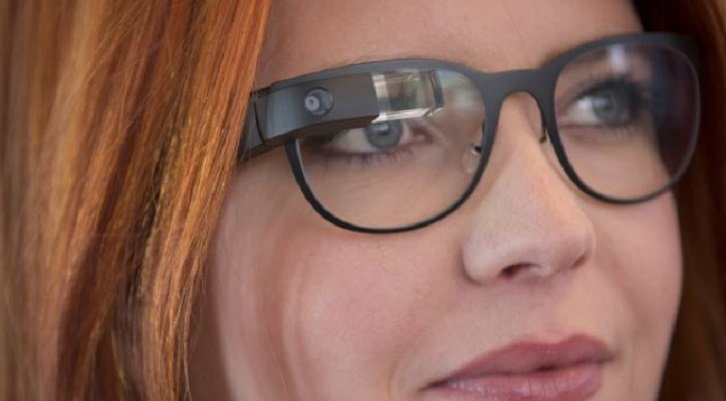 Google Glass regresaría con modernas pantallas microLED