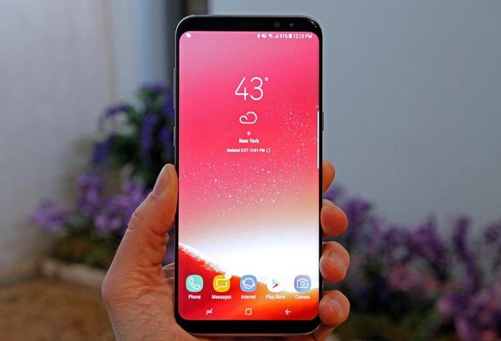 Galaxy S9 será presentado durante el MWC 2018 en Barcelona