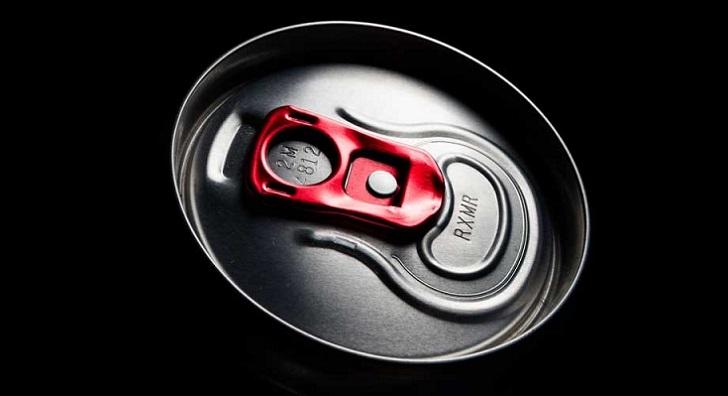 Las bebidas energéticas pueden ser peligroso para la salud de los jóvenes