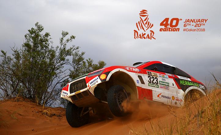 Rally Dakar 2018: la inversión de los pilotos para competir en esta mítica carrera