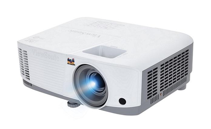 ViewSonic anuncia tres nuevos proyectores