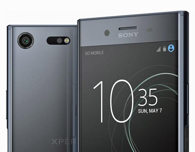 Sony apuesta por el panel OLED para sus nuevos teléfonos