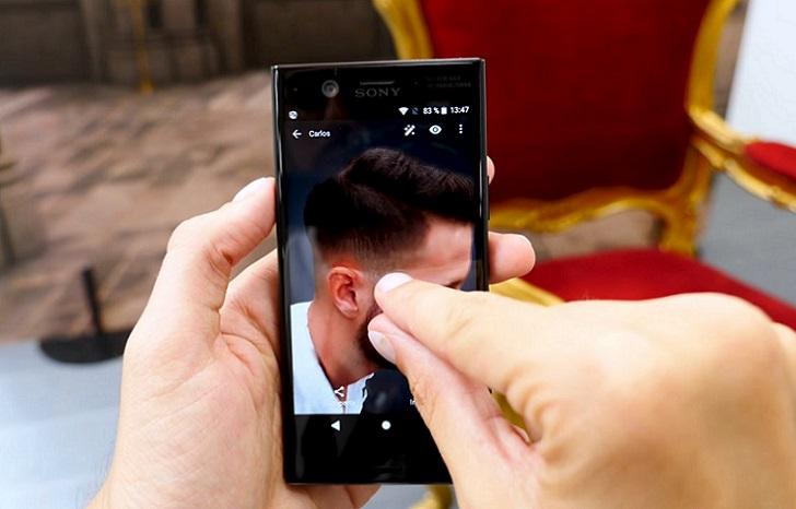 Sony Xperia y Facebook llevan el 3D a la vida diaria