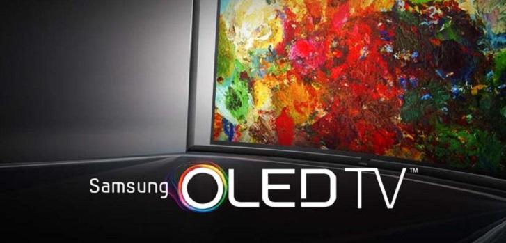Samsung tendría planeado entrar al mercado de televisores OLED