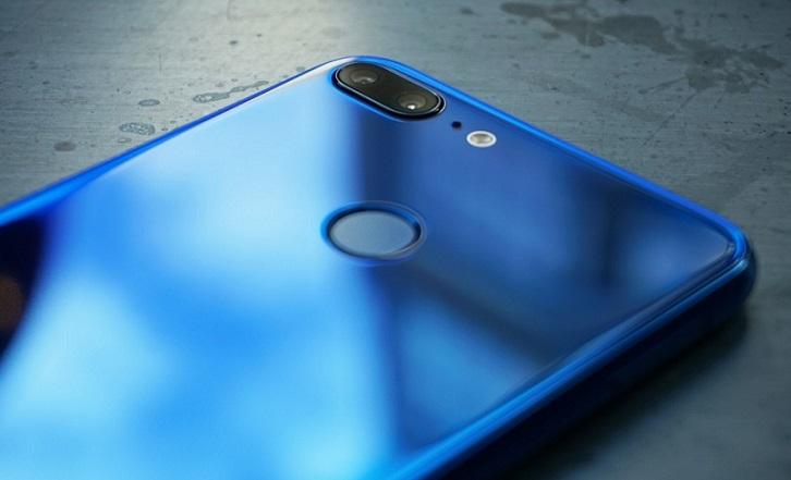 Honor 9 Lite, el primer smartphone con cuatro cámaras